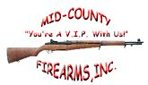 Mid-County Firearms